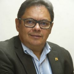 Luiz Sérgio Farias Machado