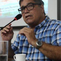 Luis Parente Maia