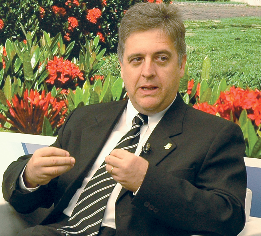 Carlos Alberto Trindade Rebonatto