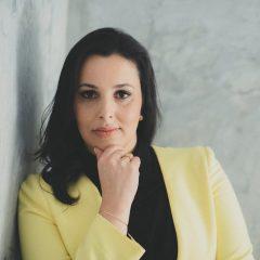 Tatiana Pego