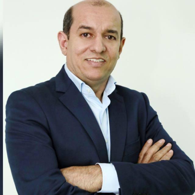 Orlando Silveira Pereira